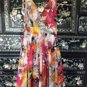 Aryeh sun dress